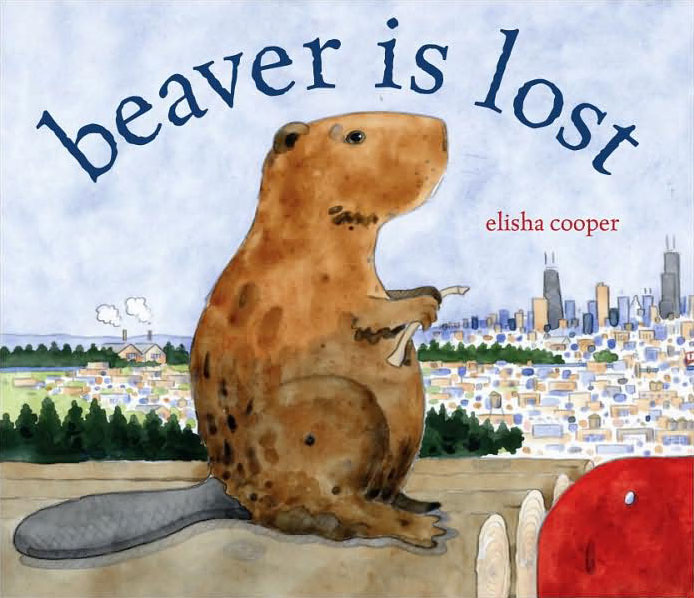 beaver_is_lost_cover