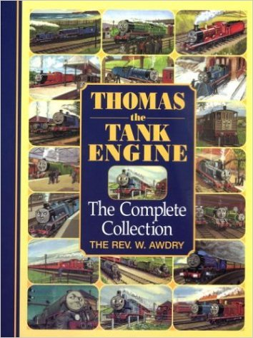 thomas-complete collection